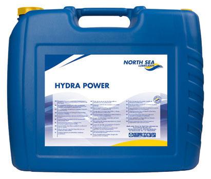 HYDRA POWER ZF 32 | North Sea Lubricants