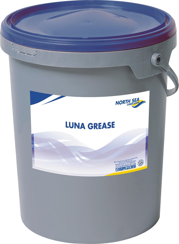 LUNA GREASE EP 2 | North Sea Lubricants
